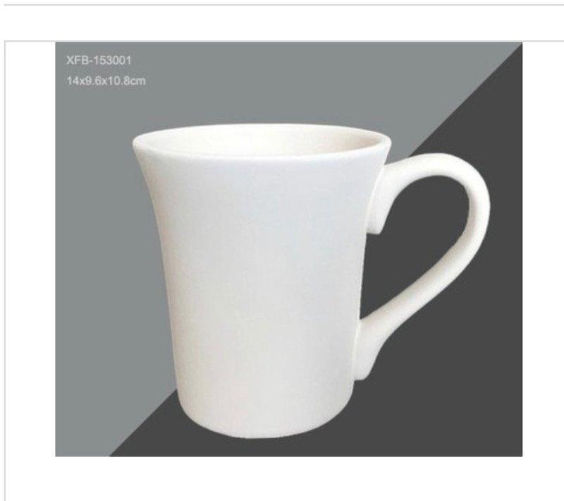 Paintable Mug